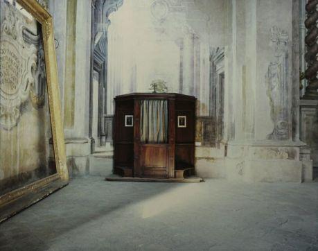 luigi ghirri-confessionale