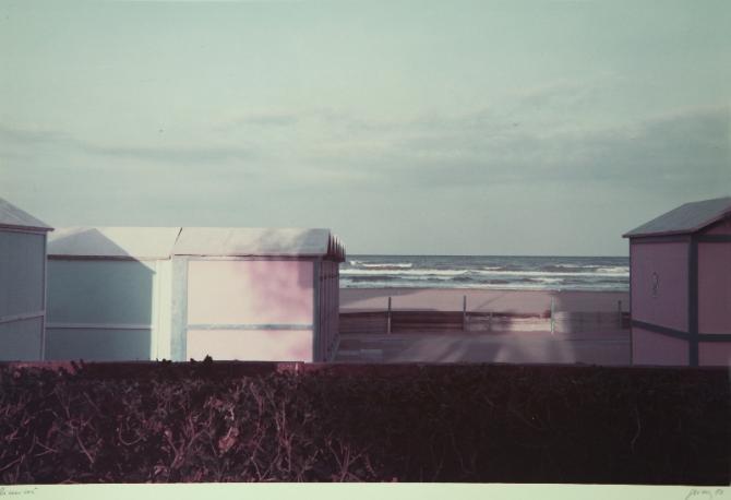 luigi ghirri-rimini-83-cabine