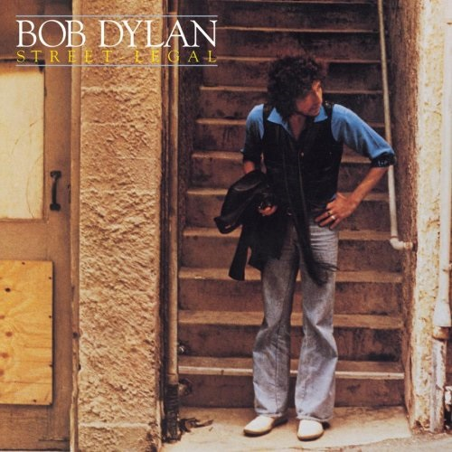 Bob Dylan, Street Legal