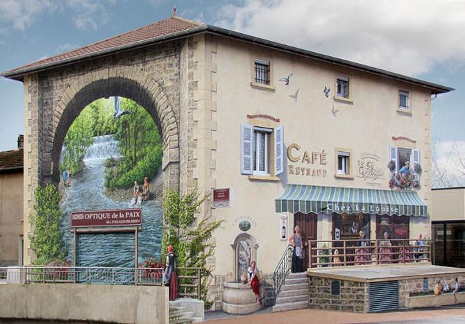 Café Reynaud
