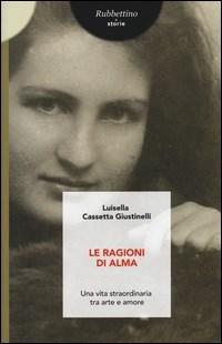cover Alma Mahler