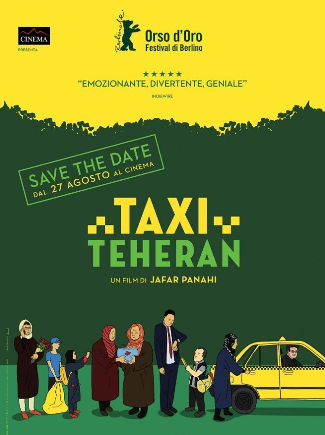 jafar-panahi-taxi-teheran locandina