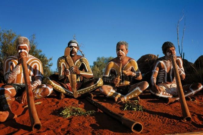 Popoli aborigeni