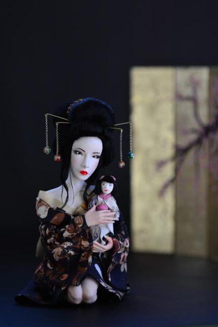 barbie japan