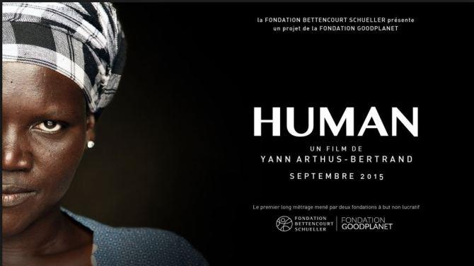 human-film di yann arthus bertrand