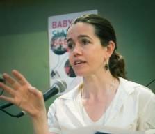 BABY SLAM, BABY!Annelisa AddoloratoAda CrippaDuska KovacevicFrancesca MatèNina RosembergerSabrina PrioloSara VerdenLe Trottoire, Milano 2015