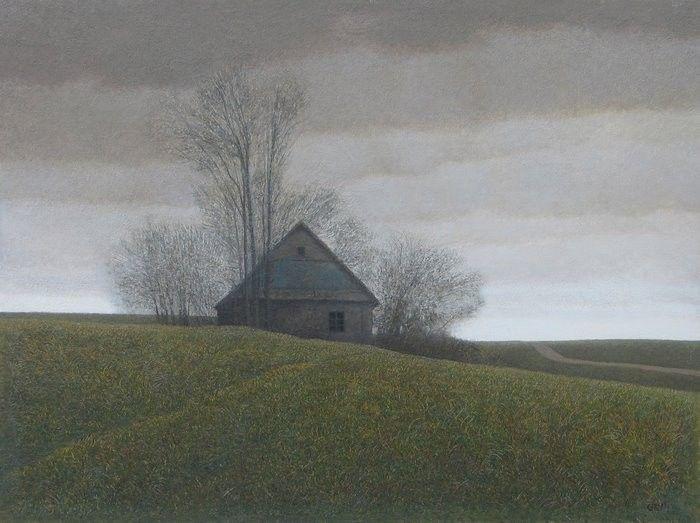Alexander Grishkevich-landscape