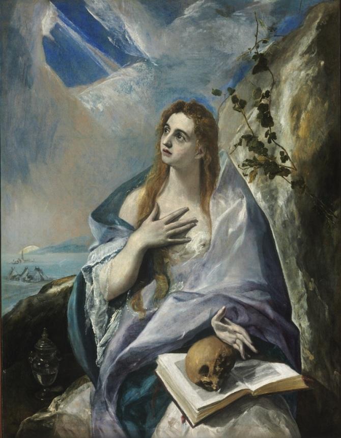 El-Greco-Maddalena-penitente-1576-ca.-©Museum-of-Fine-Arts-Budapest-2015