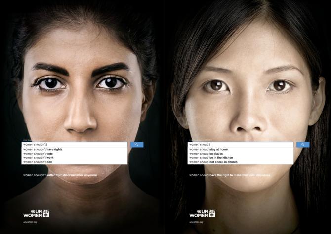 campagna onu diritti delle donne