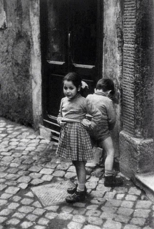 come eravamo 1915-italia
