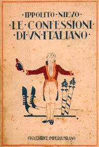 confessioni libro