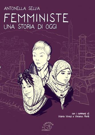 cover femministe