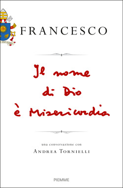 cover Francesco