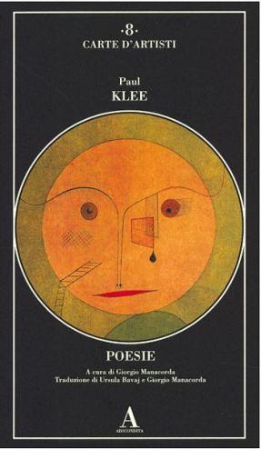 cover klee poesie