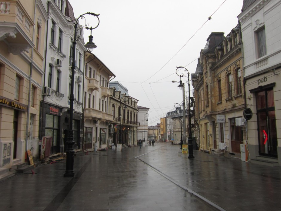 craiova -centro storico