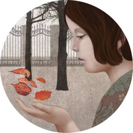 Daria Petrilli - autumn