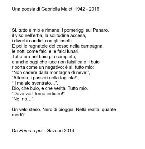gabriella maleti-poesia