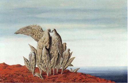 magritte-isola dei tesori