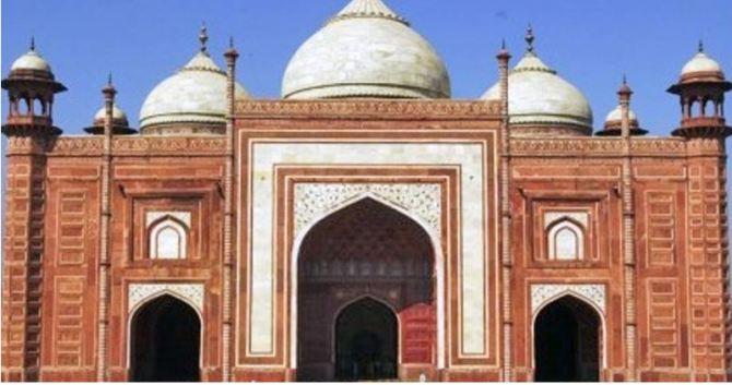 Taj Mahal.q