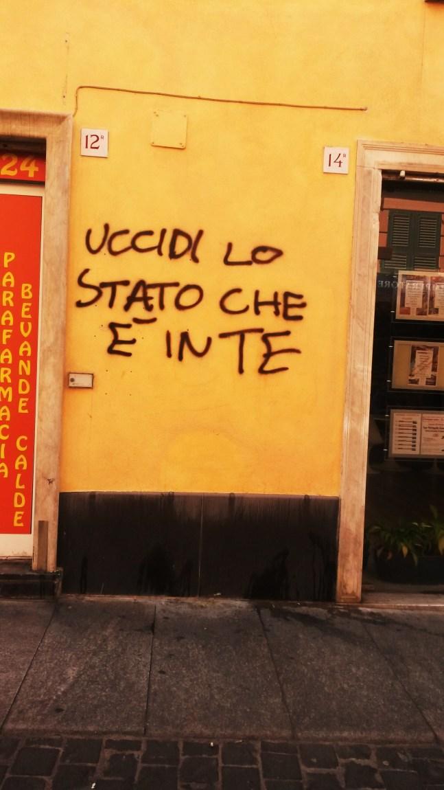 paolo gera-scritte sui muri