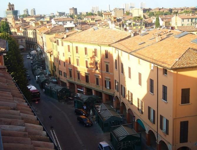 Finestre sulla citta paola elia cimatti cartesensibili - Finestre sui tetti ...